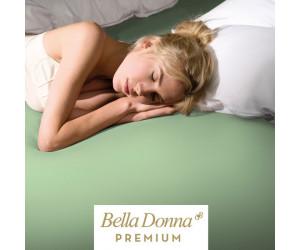 Formesse Spannbettlaken Bella Donna Premium mint -0524