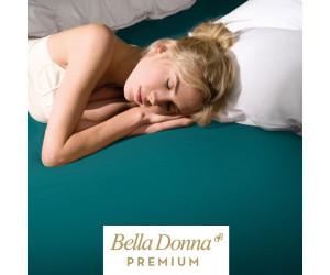 Formesse Spannbettlaken Bella Donna Premium petrol -0545