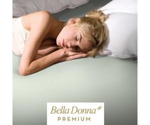 Formesse Spannbettlaken Bella Donna Premium pastellgrün -0629