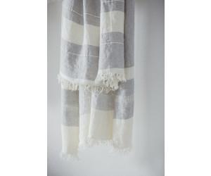Libeco Leinen Fouta The Belgian Towel Gent Stripe (110x180cm)