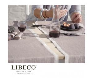 Libeco Tischdecke und Läufer Frascati fig