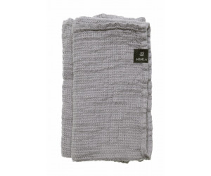 Himla Handtuch Fresh Laundry grau (3 Größen)