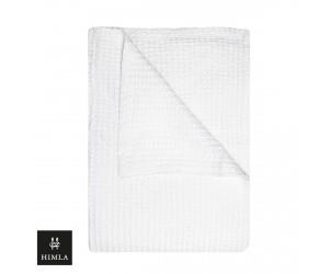 Himla Tagesdecke Fresh Laundry weiß