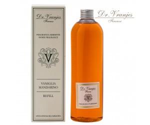 Dr. Vranjes Refill Vaniglia Mandarino