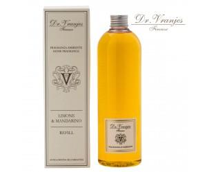 Dr. Vranjes Refill Limone Mandarino