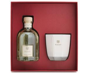 Dr. Vranjes Geschenkset Ginger Lime Raumduft & Duftkerze