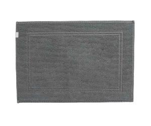 Gant Badematte Bio Premium 60x90 Farbe light grey-117