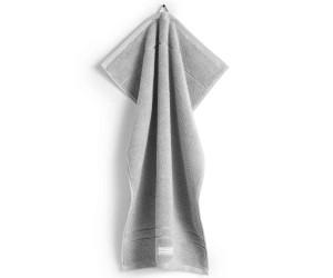 Gant Frottierserie Premium Bio-Baumwolle in light grey-117