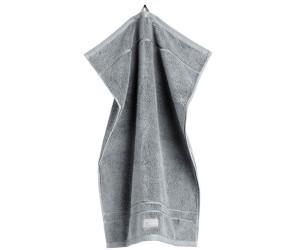 Gant Frottierserie Premium Bio-Baumwolle in elephant grey-161