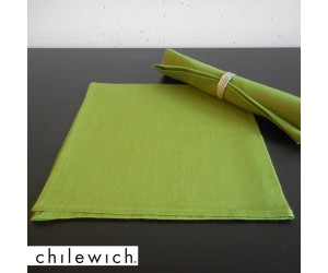 Chilewich Serviette Single grass