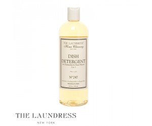 The Laundress Spülmittel 2 in 1 Dish Detergent unparfümiert
