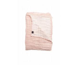Himla Bettüberwurf Hannelin rosé (2 Größen)