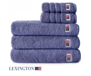 Lexington Handtuch Original lavendel