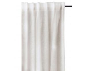 Himla Leinen Vorhang Dalsland Heading Tape weiß (145 x 290cm)