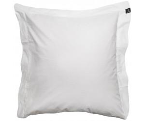Himla Kissenbezug Drottningholm weiß / white