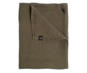 Himla Handtuch Fresh Laundry khaki (3 Größen)