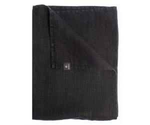 Himla Handtuch Fresh Laundry schwarz (3 Größen)