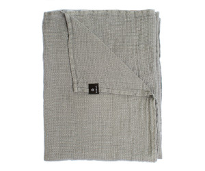 Himla Handtuch Fresh Laundry silber (3 Größen)