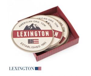 Lexington Untersetzer Holiday
