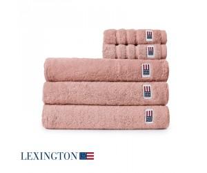 Lexington Handtuch Original in misty rose