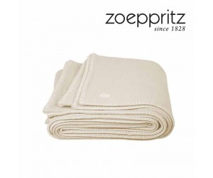 Zoeppritz Kamelhaardecke Hump cream-020