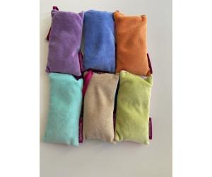 Farbenfreunde Lavendelsäckchen bunt (6er Set)