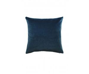 Himla Dekokissen Indra blau (50 x 50cm)