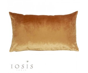 Iosis Dekokissen Berlingot caramel (33 x 57 cm)