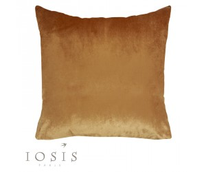 Iosis Dekokissen Berlingot caramel (45 x 45 cm)