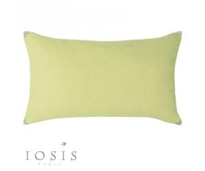 Iosis Dekokissenbezug Bloom anis (33 x 57 cm)