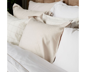 Lexington Bettwäsche Hotel Sateen Jacquard beige