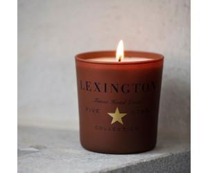 Lexington Duftkerze Hotel Scented Candle Burnt Siena