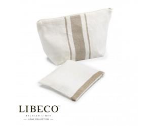 Libeco Kosmetiktaschen-Set Kalahari