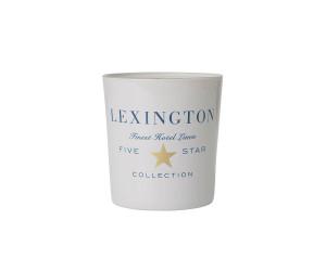Lexington Duftkerze Hotel Scented Candle Bergamotte