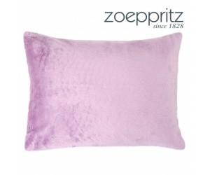 Zoeppritz Kissen Microstar lavendel (30 x 40 cm)