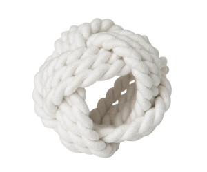 Lexington 6er Set Baumwoll Serviettenringe Seaside Napkin Ring