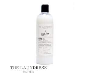 "The Laundress & Le Labo Waschmittel ""Rose 31"""