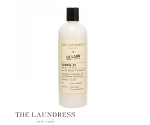 "The Laundress & Le Labo Waschmittel ""Santal 33"""