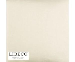 Libeco Spannbettlaken Santiago chalk
