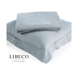 Libeco Einschlaglaken Santiago steel