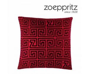 Zoeppritz Heritage Dekokissen Legacy Cherry-360