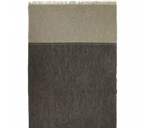 Libeco Halbleinen Plaid Lewis (140x220cm)
