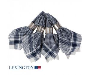 Lexington Serviette kariert