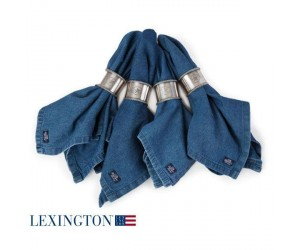 Lexington Jeans Denim Serviette
