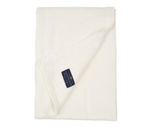 Lexington Bettüberwurf Quilt Cotton Bedspread weiß gesteppt (2 Größen)