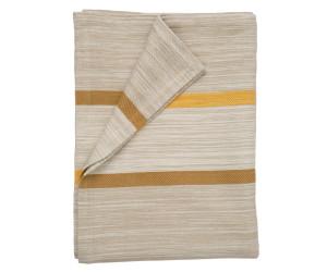 Lexington Bettüberwurf Striped Bedspread gelb gestreift (2 Größen)