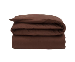 Lexington Bettwäsche Hotel Sateen Jacquard chestnut