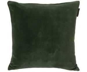 Lexington Samt Dekokissen Holiday Velvet Sham grün (50x50cm)