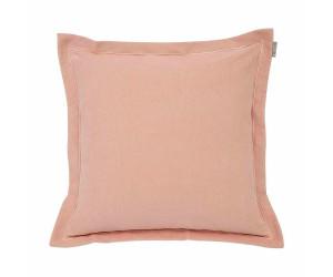 Lexington Samt - Dekokissen Hotel Velvet Sham rosa (65 x 65 cm)