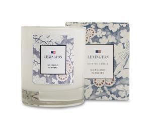 Lexington Duftkerze Scented Candle Gorgeous Flowers
